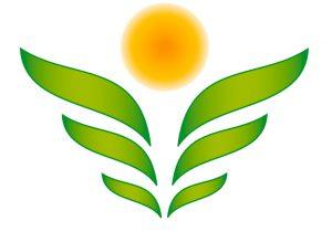 Logo Natur für Körper, Seele und Geist